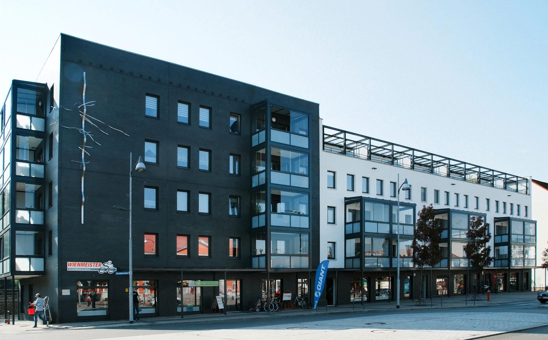Wohnung Rathenow